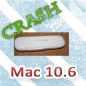 Post Thumbnail of Nach dem Update auf Mac 10.6 Snow Leopard – web'n'walk Stick IV geht nicht mehr online bzw. wird nicht mehr erkannt