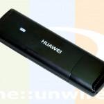 Huawei E1750 geschlossen