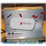 Pro7 Webstick TV