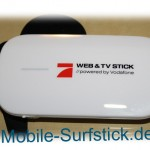 Pro7 Webstick TV