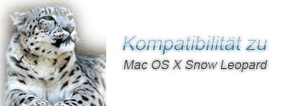 Surfsticks - Kompatibilität zu Mac OS X Snow Leopard