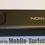 Nokia Stick vorn