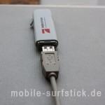 USb-Kabel Fensterbank
