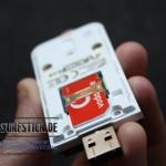 Vodafone GT-B3740 nah