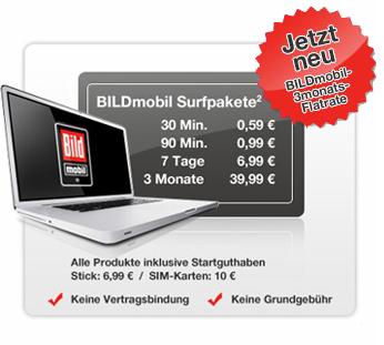 Bildmobil Bildquelle: http://www.bildmobil.de/speedstick/