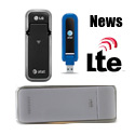 Post thumbnail of HSPA+ LTE Hardware News: LG LTE USB Modem, Huawei 900, Samsung GT-B3740