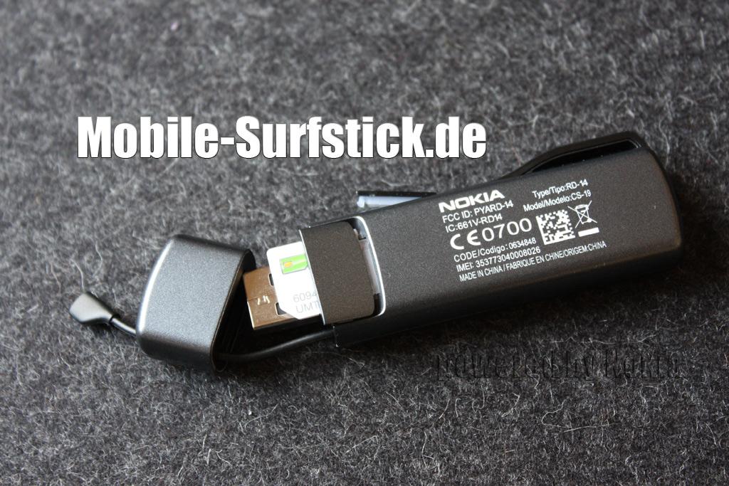 offener Nokia CS-19