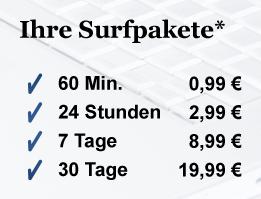 Surfpakete FTD Surfstick