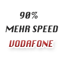 Post Thumbnail of Ab sofort schnellere Datenverbindung im Vodafone Netz