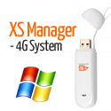 Post Thumbnail of 4G System XSStick P14 Screenshots der Software unter Windows