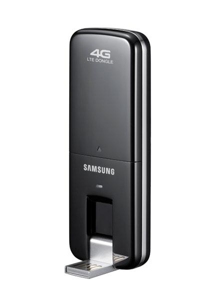 LTE Stick Samsung GT-B3730