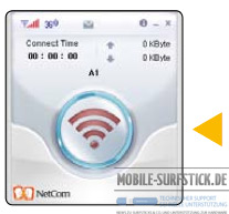 Mobile Broadband 4G