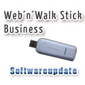Post Thumbnail of Web´n Walk Stick Business alias E1823 erhält ein SW und FW Update